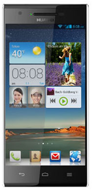 Huawei Ascend P2 Android Smartphone Price in Bangladesh