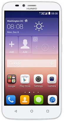 Huawei Y625 Mobile Phone Price in Bangladesh