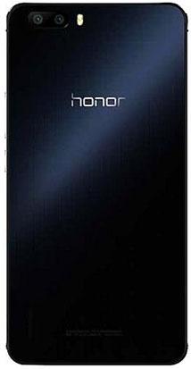 Huawei Honor 6 Smartphone Price In Bangladesh
