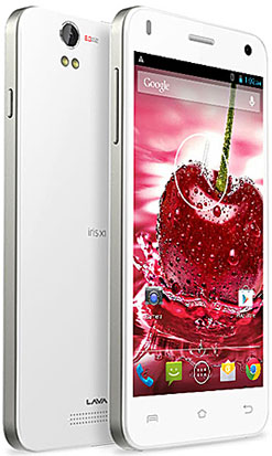 Lava Iris X1 Smartphone Price In Bangladesh