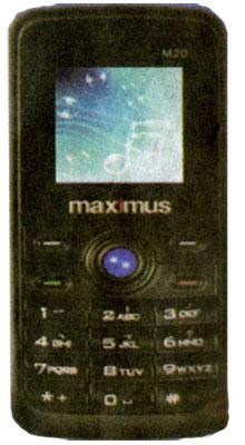 Maximus_M20  Mtk-6223