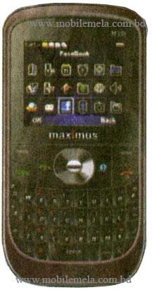 Maximus M38i Mobile Phone Price In Bangladesh
