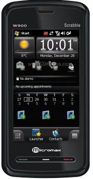 Micromax W900 Mobile Phone Price In Bangladesh