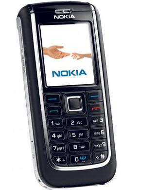 Nokia 6080 Mobile Phone Price in - 19.5KB