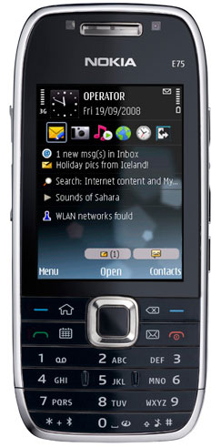 Nokia E75 Mobile Phone Price In Bangladesh Specifications