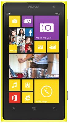 Nokia Lumia 1020 Smartphone Price In Bangladesh