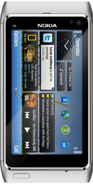 Nokia N8 Mobile Phone Price In Bangladesh Specifications