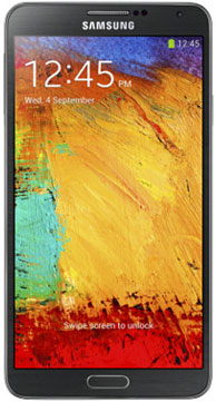 Samsung Galaxy Note 3 Mobile Phone Price in Bangladesh