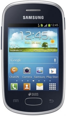 Samsung Galaxy Star Mobile Phone Price In Bangladesh Specifications Reviews Bd Mobile Mela