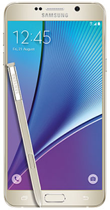 Samsung Galaxy Note 5 Specs And Price In Bangladesh