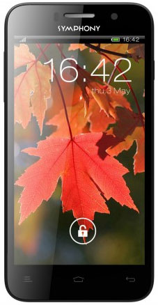 Symphony W125 Mobile Phone Price In Bangladesh