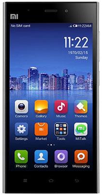 Xiaomi Mi 3 Smartphone Price in Bangladesh